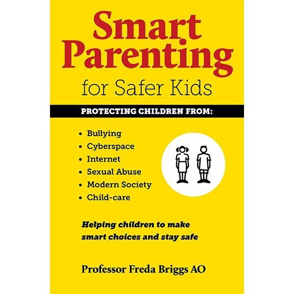 Safe4Kids 'Smart Parenting for Safer Kids' Books