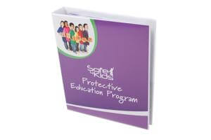 Safe4Kids Protective Education Program resource file