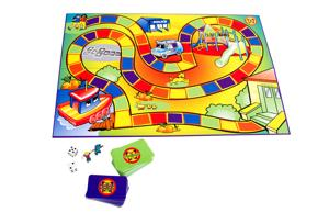 Safe4Kids Child Protection Education Games
