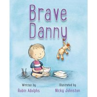 Safe4Kids 'Brave Danny' Book