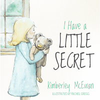 Safe4Kids 'I Have a Little Secret' Book
